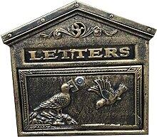 Boîte Aux Lettres Murale Boîtes aux Lettres