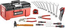 Boîte de 26 outils Tool box Facom Boîte 19
