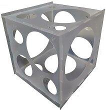 Boîte de mesure de ballons de 2 à 10 pouces, 11