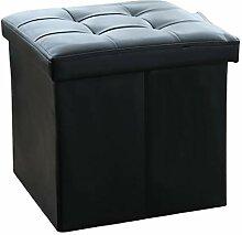 Boîte de rangement Cube 38x38x38 Cm Boîte de