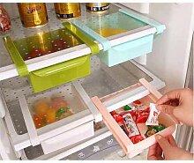 Boîte de rangement de réfrigérateur,