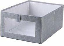 Boîte de rangement pliable Commode tiroir