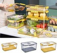 Boîte de rangement pour réfrigérateur Boîte de