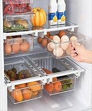 Boîte de rangement pour réfrigérateur –