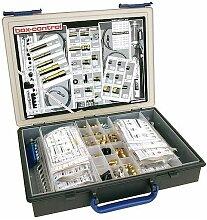 Boite de service sans kit de test electrique