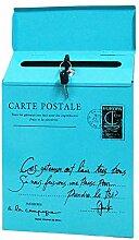 Boîte de suggestion de la boîte aux lettres de
