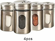 Boite hermetique alimentaire, Spice Bouteille