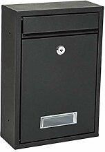 Boîtes aux lettres sécurisées En dehors Postbox