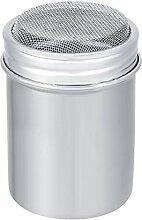 Boîtes de poudre de secoueur de maille de shaker