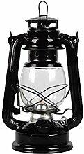 Boji Lampe à pétrole rétro classique - À