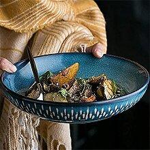 Bol à fruits et légumes japonais en céramique