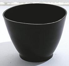 Bol à plâtre 100% plastique 0.73 l - Ocai