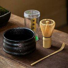 Bol à thé en céramique Matcha, cérémonie du
