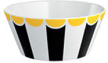 Bol Circus / Ø 16 x H 7 cm - Porcelaine anglaise
