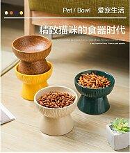 Bol en ceramique pour animaux de compagnie Bol