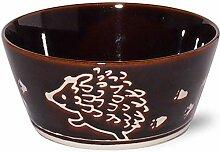 Bol japonais en céramique Mino-yaki - Poids