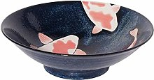 Bol japonais en céramique Mino-yaki - Très
