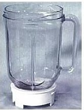 Bol mixer plastique nu pour Blender - Kenwood