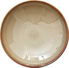 Bols Bol en céramique créative Bol en céramique