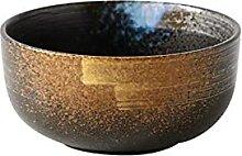 Bols Céramique de style japonais Grand Ramen