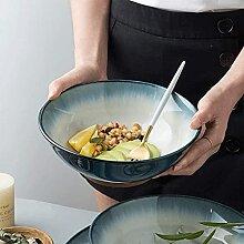 Bols et saladiers Bol soupe grand bol ramen bol