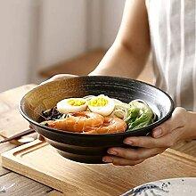 Bols et saladiers Rétro 9 pouces Japonais Style