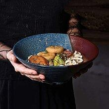 Bols et saladiers Style japonais 9 pouces Home