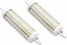 Bonlux 15W R7s Culot LED Ampoule Lampe 118MM J118