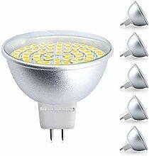 Bonlux 5W MR16 GU5.3 / GX5.3 220V 500 lumen 120
