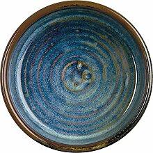 Bonna SPH8JO Royal Blue Bol en porcelaine