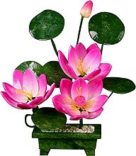 Bonsaï Artificiel 9,8 pouces jade pierre bonsaï
