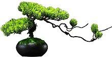 Bonsaï Artificiel Arbre artificiel de bonsaï -