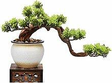 Bonsaï Artificiel Arbre de bonsaï artificiel