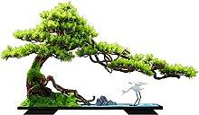 Bonsaï Artificiel Article artificiel arbre blanc