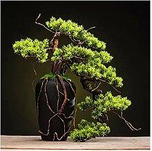 Bonsaï Artificiel Artificielle bonsaï arbre