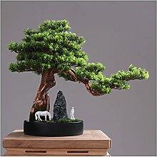Bonsaï Artificiel Artificielle bonsai arbre salon