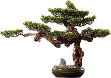 Bonsaï Artificiel Bureau d'arbre artificiel