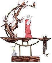 Bonsaï Artificiel Décoration zen chinoise arbre