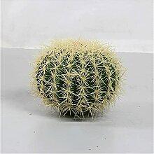 Bonsaï artificiel Plante cactus artificielle de 9