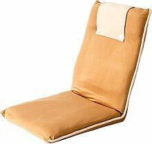 bonVIVO Easy II - Chaise de méditation siège de