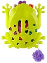 Boon frog pod rangement-égouttoir grenouille