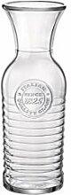 BORMIOLI ROCCO Officina1825 Cruche, verre,