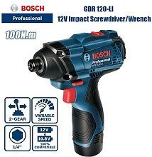 Bosch – batterie Lithium Rechargeable, clé à