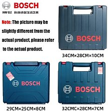 Bosch – boîte à outils originale pour perceuse
