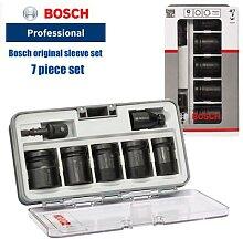Bosch – clé électrique, petit jeu de douilles,