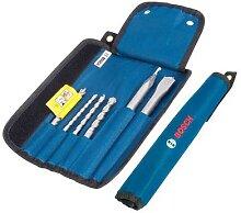Bosch – ensemble d'outils de quincaillerie,