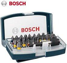 Bosch – foret à outils 32 pièces, outil