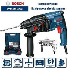 Bosch GBH2000DRE/RE – marteau électrique