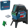 BOSCH Laser point et ligne GCL 2-15 G en coffret