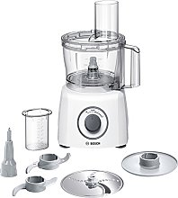 Bosch MultiTalent 3 MCM3100W – Robot de cuisine